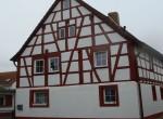 Ansicht Fachwerkhaus Albig
