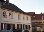Hofreite Gau-Bickelheim - Straßenansicht II