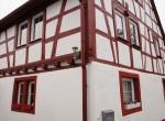 Ansicht Fachwerkhaus III