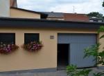Hofreite Partenheim, Nebengebäude