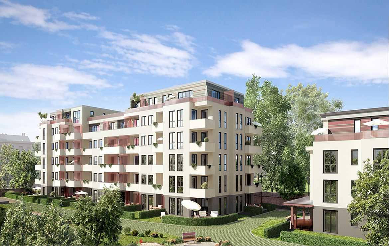 3 zimmer etw mit 2 balkonen mitten in berlin und doch im gr nen. Black Bedroom Furniture Sets. Home Design Ideas