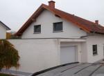 Zufahrt Haus Mommenheim