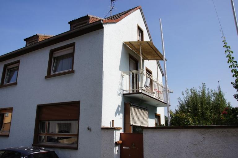 Wohnung Oppenheim Kaufen