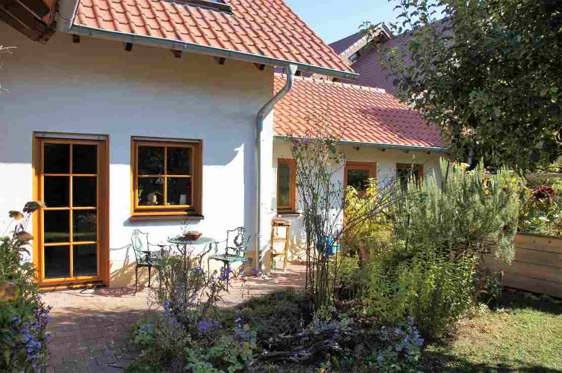 Stilvolles U Gepflegtes Einfamilienhaus In W 246 Llstein 5