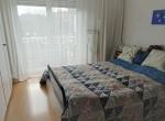 Schlafzimmer. (Zimmer 2)
