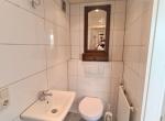 Appartement im Innenhof, Badezimmer (4)