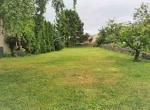 Außenbereich, Gartenanteil Mieter